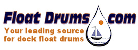 Float Drums